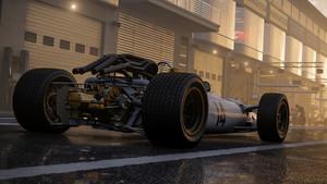 Forza Motorsport 7: Ingame-Shop löst im November Preiskisten ab