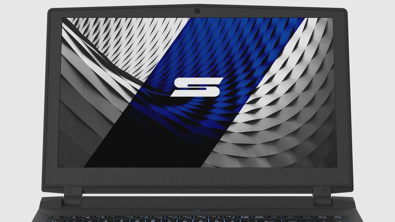 Schenker: Notebook-Serien DTR, Ultra und Zenith mit i9-9900K