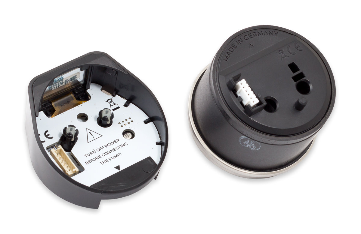 Aqua Computer D5 Next: Laing D5 mit überarbeiteter Elektronik