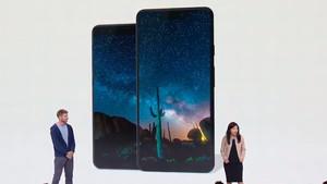 Google Pixel 3 (XL): Mehr an Leistung, Display und Frontkameras