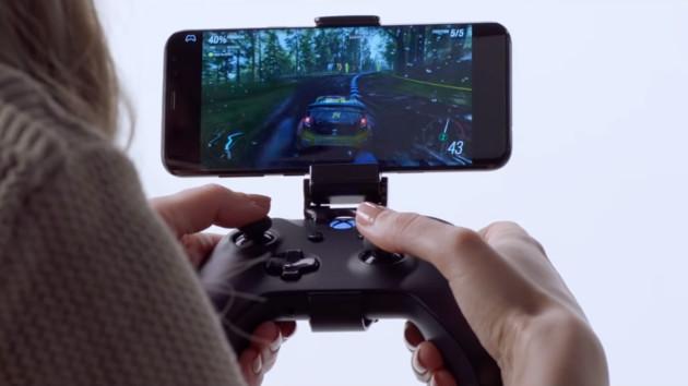 Project xCloud: Microsoft kündigt Spiele-Streaming-Dienst an