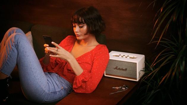 Bluetooth-Lautsprecher: Marshall verbessert Acton, Stanmore und Woburn
