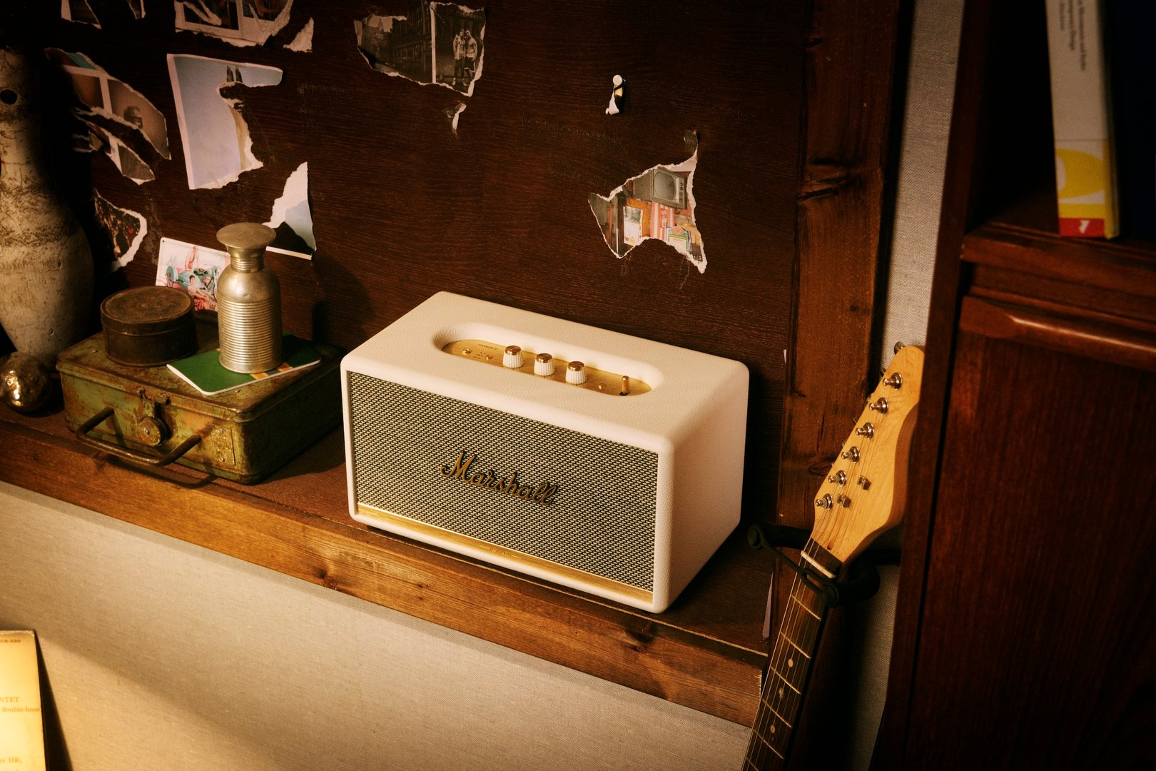 Marshall Stanmore II Bluetooth