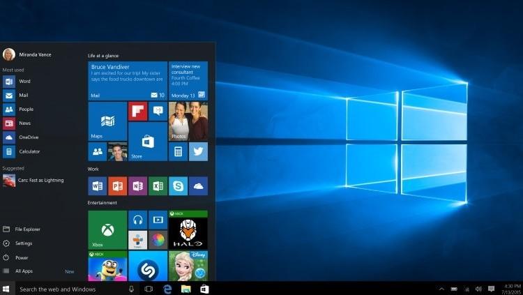 Windows 10: Microsoft erhöht den Preis für die Home-Version