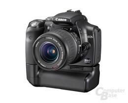 Canon EOS 300D Black Edition