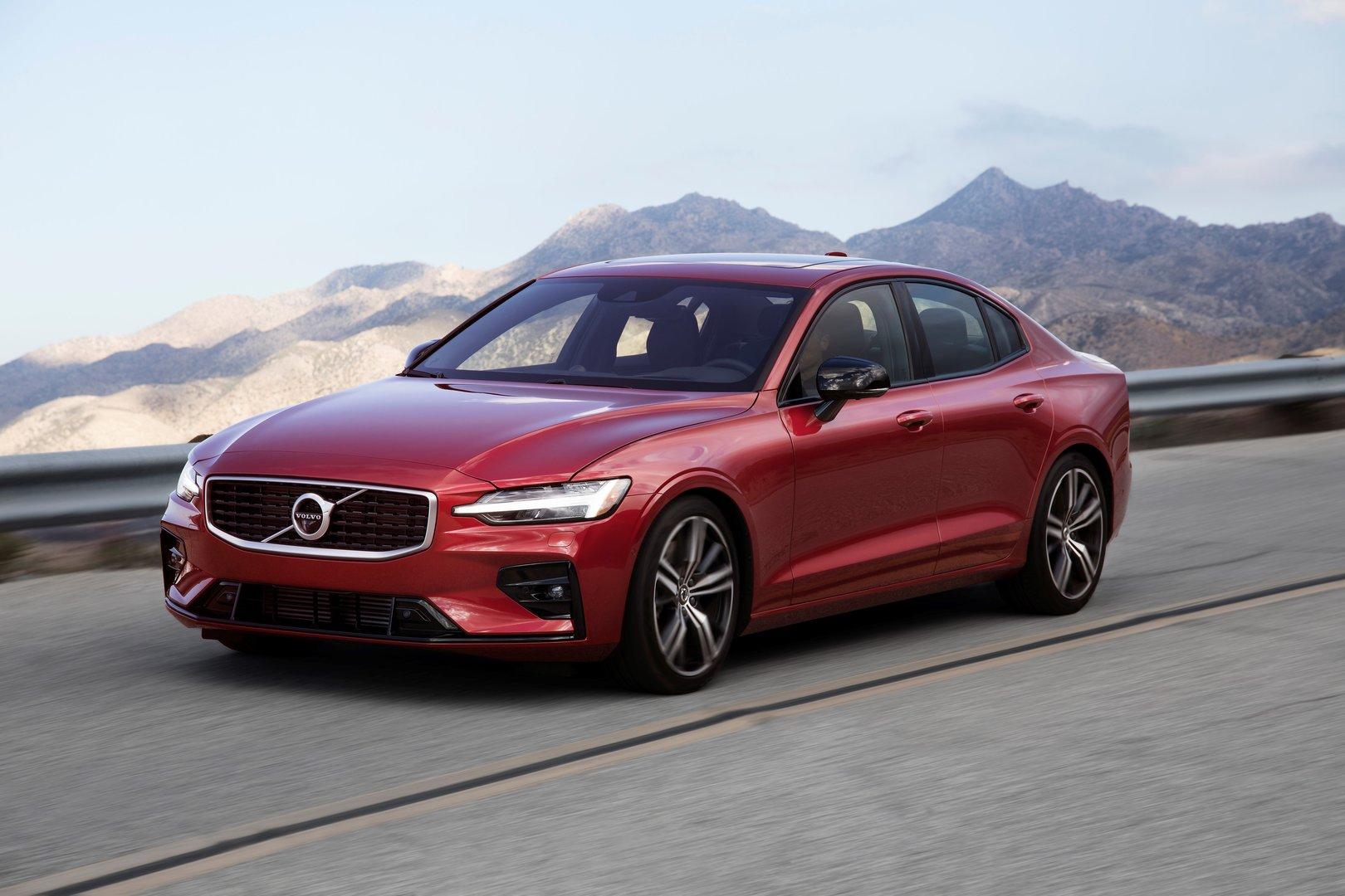 Volvo nutzt Drive AGX Xavier für Level 2+ (Beispielfoto)