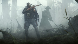 Hunt: Showdown: Neue Map Lawson Delta im Teaser-Video