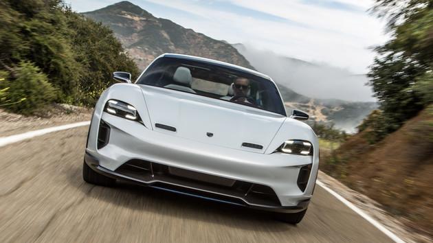 Autonomes Fahren: Porsche sieht großes Potenzial in Level 2+
