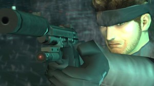 Abwärtskompatibilität: Metal Gear Solid 2 und 3 HD auf der Xbox One spielbar