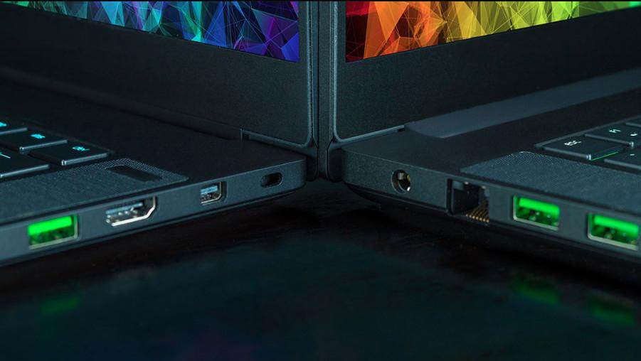 Razer Blade 15: Neues Basismodell mit HDD und Ethernet für 1.699 Euro