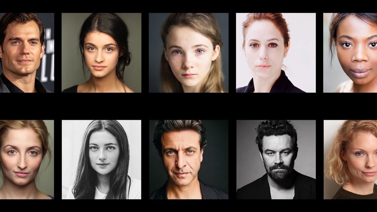 The Witcher Serie: Besetzung der ersten Rollen steht fest