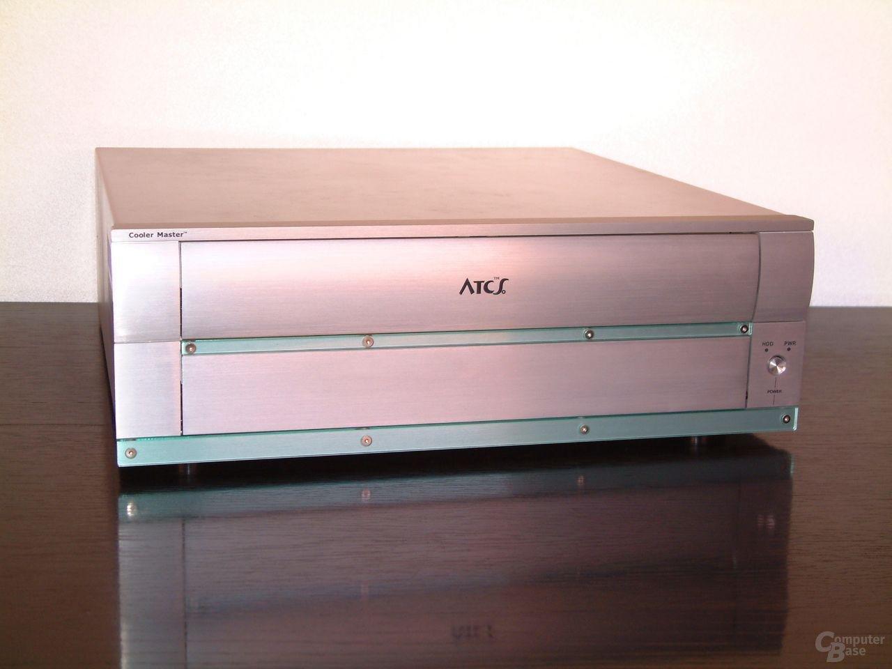 Der Pentium 4 im SILENTstar