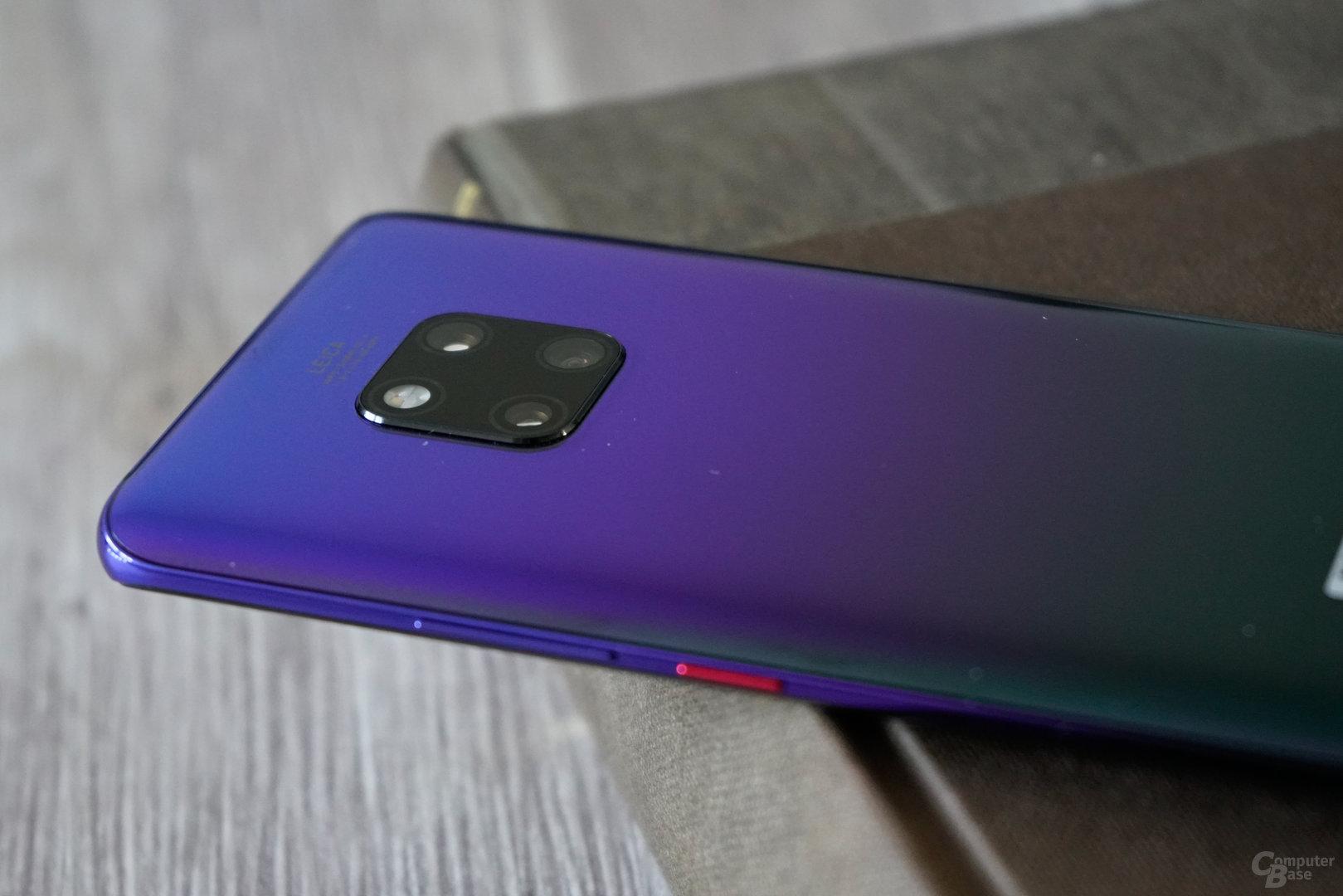 Huawei Mate 20 Pro im Test
