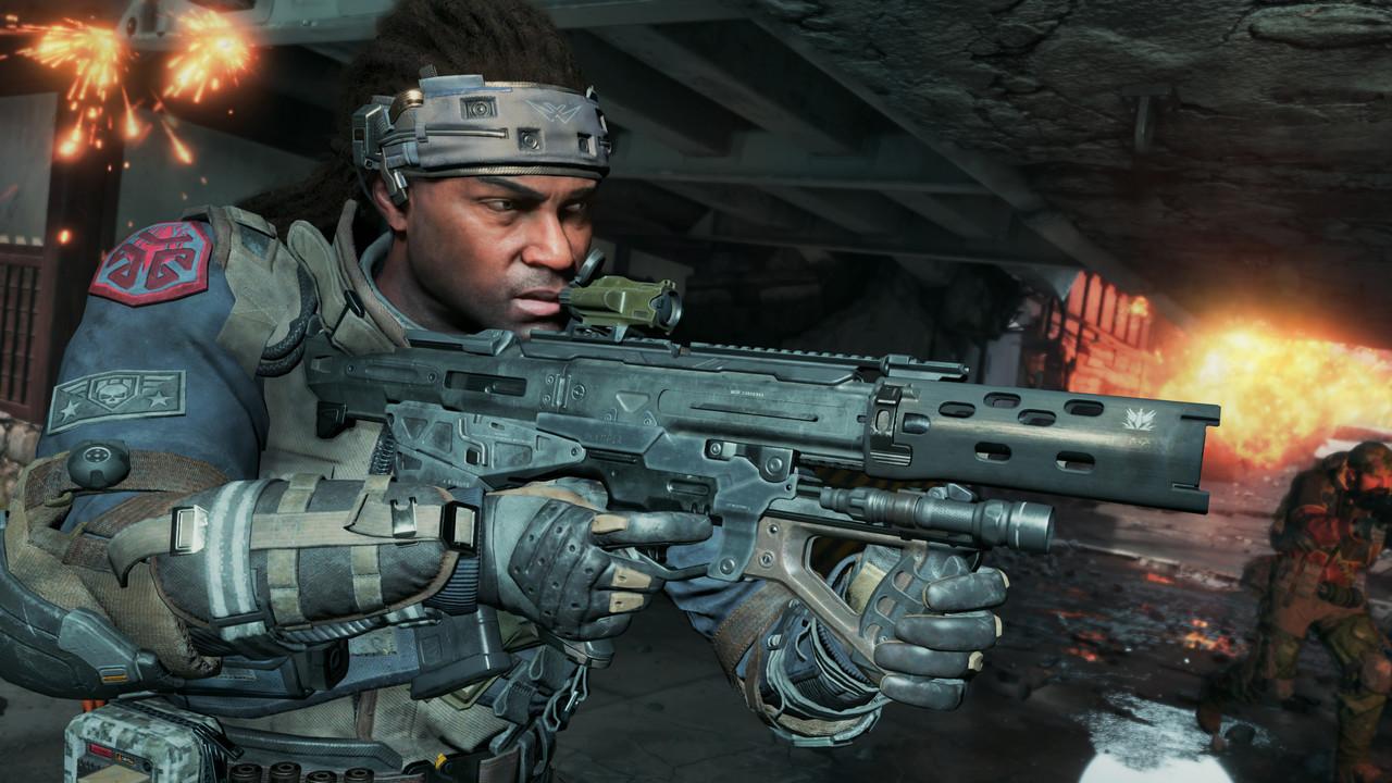 AMD Adrenalin 18.10.1: Radeon-Treiber für Call of Duty: Black Ops 4