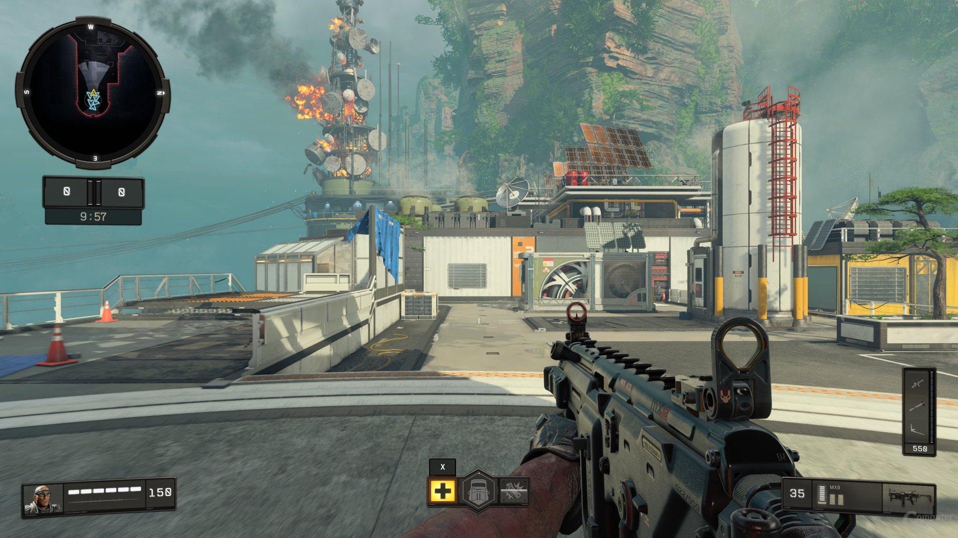 Call of Duty: Black Ops 4 im Technik-Test