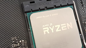 AMD Ryzen 3 (Pro) 2100GE: Neue 35-Watt-APU mit vier Kernen und 3,2 GHz
