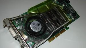 Im Test vor 15 Jahren: GeForce FX 5950 Ultra gegen Radeon 9800 XT