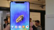 Mate 20 Pro im Hands-On: Huawei setzt die Messlatte noch ein Stück höher