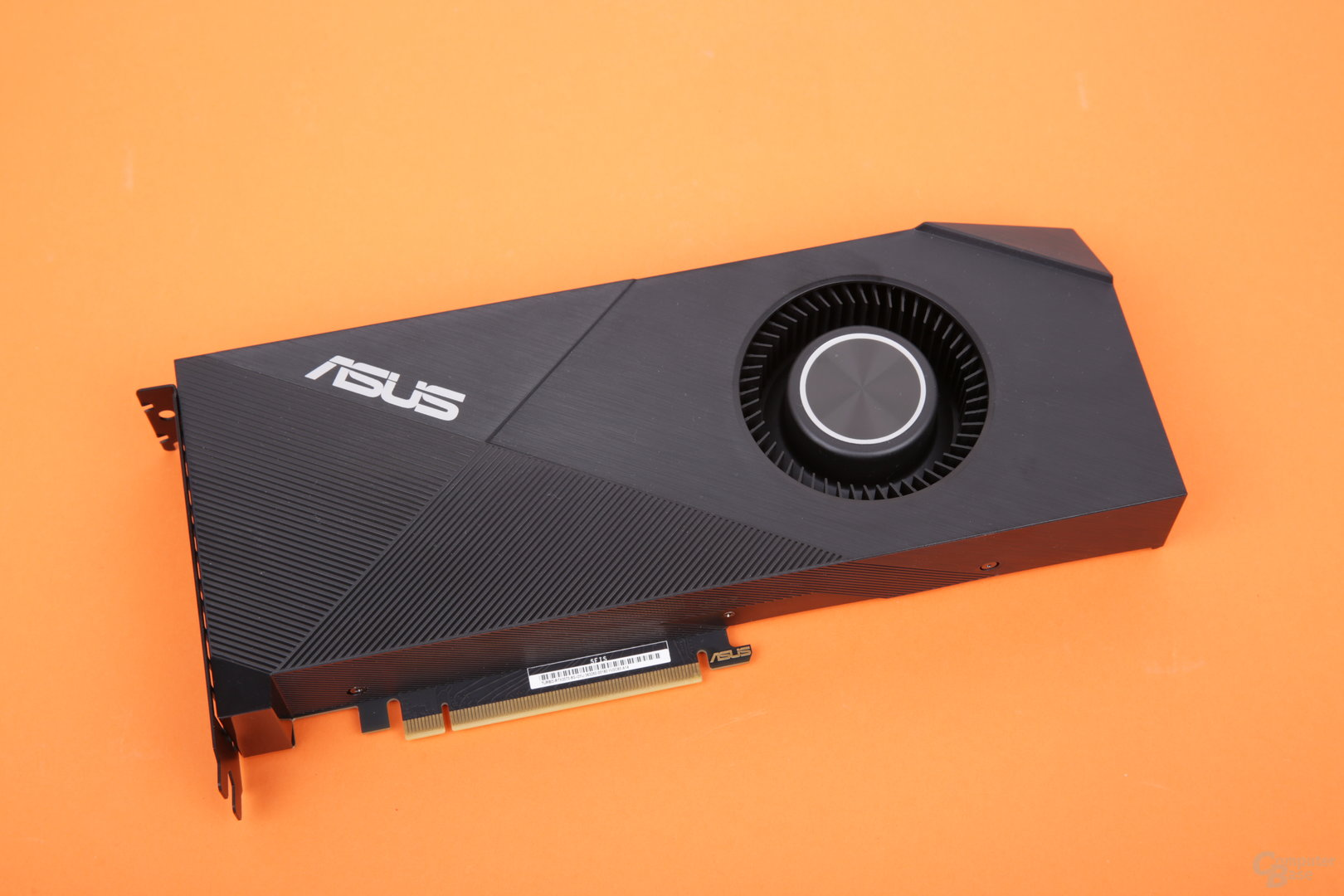 Asus GeForce RTX 2070 Turbo im Test