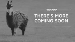 Winamp 6: Mediaplayer wird 2019 komplett neu aufgelegt
