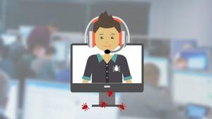 Microsoft-Studie: Gerade Jüngere häufiger Opfer von Internetbetrug