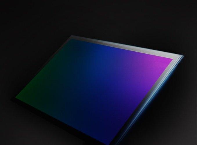 Samsung Automotive Image Sensor