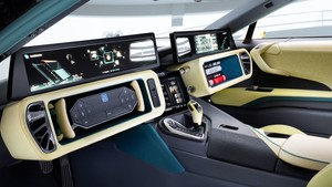 Samsung: SoCs und Kamerasensoren für Autos unter eigener Marke