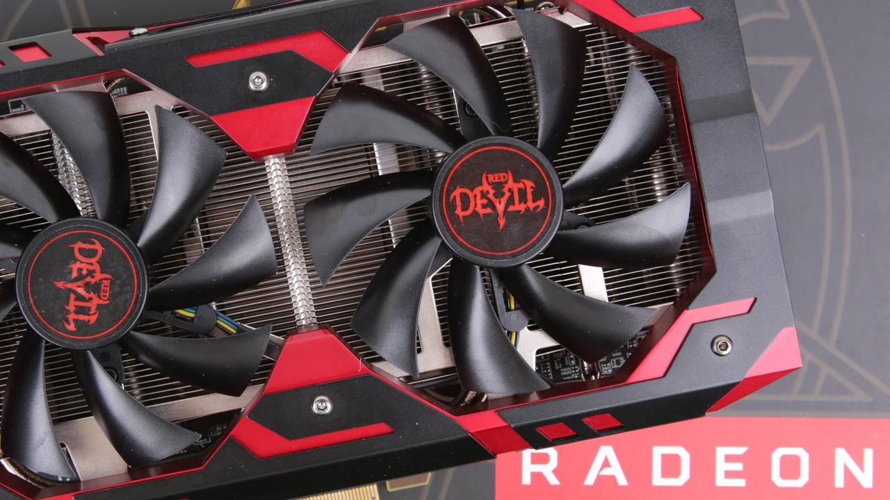 AMD: Die Radeon RX 580 2.048SP ist quasi eine Radeon RX 570