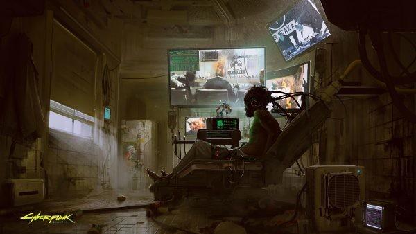 Cyberpunk 2077: Vertrieb in Europa wie bei The Witcher über Bandai Namco