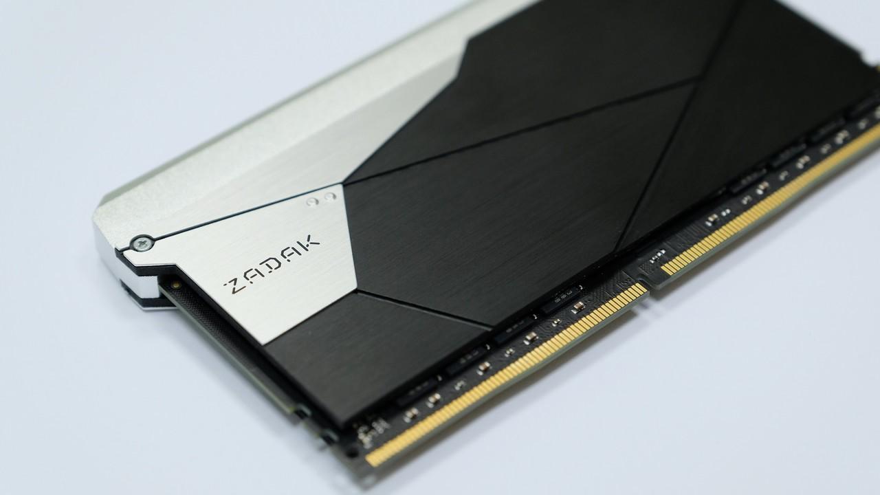 Intel: Neunte Core-i-Generation mit bis zu 128 GB RAM
