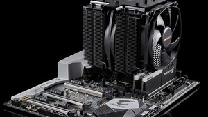 be quiet!: Dark Rock Pro 4 jetzt auch für AMD Threadripper