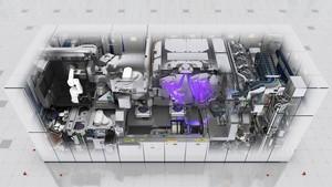 ASML: EUV-Maschinen belichten bald 155 Wafer pro Stunde