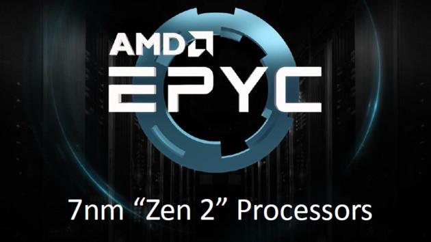 Prozessorgerüchte: AMD Zen 2 mit 13 Prozent mehr IPC als Zen+ [Notiz]