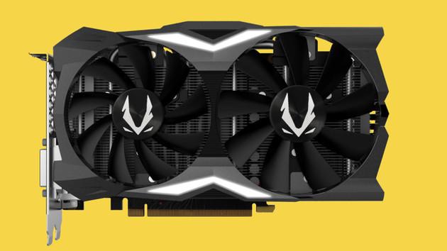 GeForce RTX 2070: Inno3D Twin X2 und Zotac Mini sind die kleinsten Turings