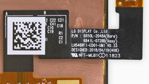 OLED-Panel: Pixel 3 und Pixel 3 XL nutzen Displays von LG und Samsung