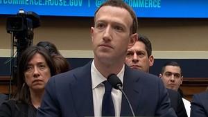 Facebook: Staatliche Investoren fordern Zuckerbergs Rücktritt