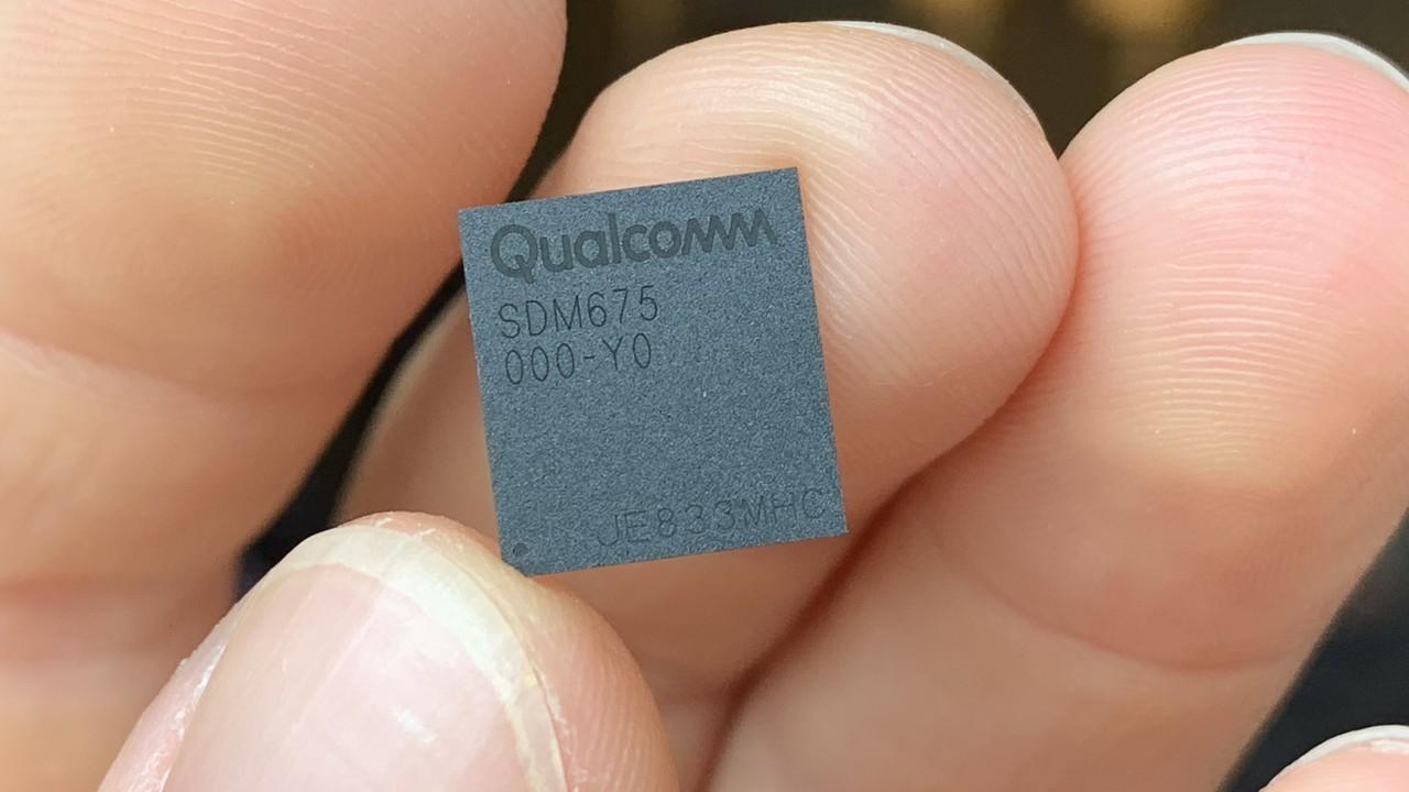 Snapdragon 675: Qualcomms erstes Cortex-A76-SoC wird in 11LPP gefertigt