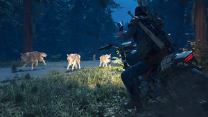 Days Gone: Zombie-Apokalypse auf April 2019 vertagt