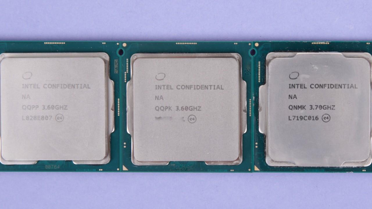 Wochenrückblick: Core i9-9900K und RTX 2070 und die Preisfrage