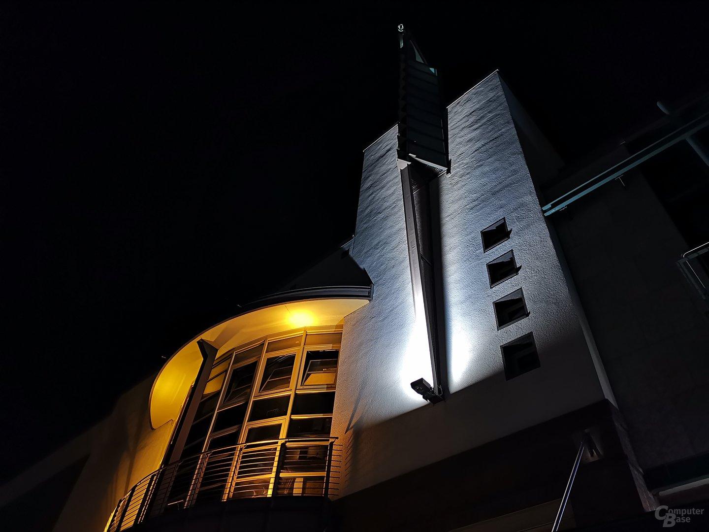 huawei nachtaufnahme