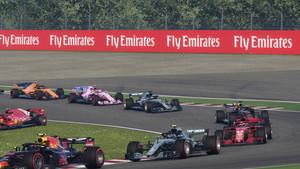 Deutscher Motor Sport Bund: SimRacing als Motorsport-Disziplin anerkannt