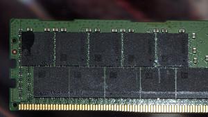 RAM: Samsung zeigt 256 GB RDIMM für Server
