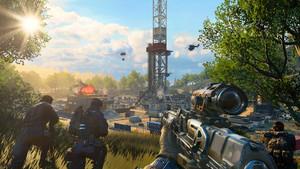 Call of Duty: Herabsetzung der Tick-Rate in Black Ops 4 sorgt für Kritik