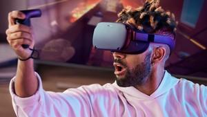 Rift 2 eingestellt: Auch Oculus-Co-Gründer verlässt Facebook