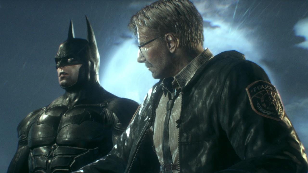 WB Games Classics Bundle: Humble Bundle mit Mad Max und Arkham Knight