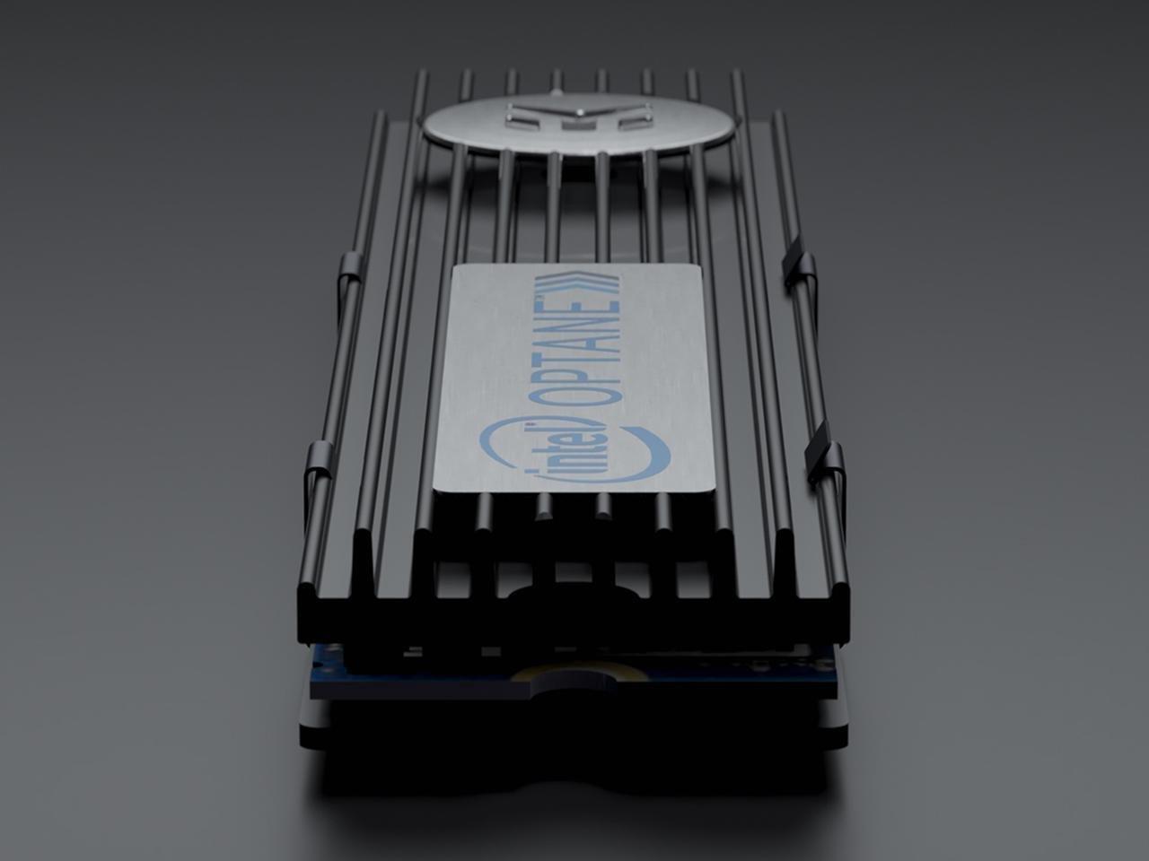 Intel Optane SSD 905P M.2