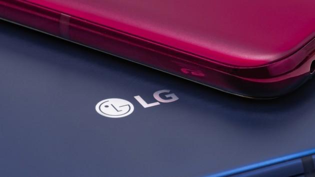 LG-Quartalszahlen: Automotive gleicht schwaches Smartphonegeschäft aus