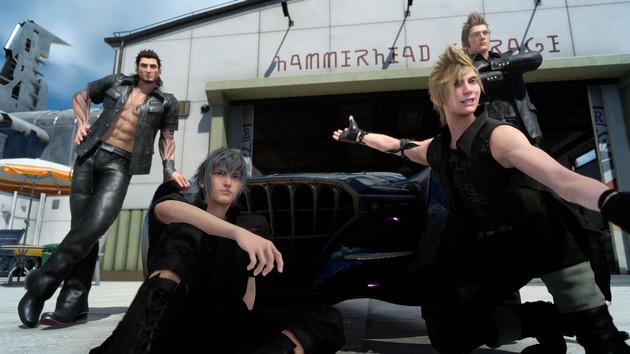 Final Fantasy XV: Entwickler planen neben DLSS auch mit Raytracing