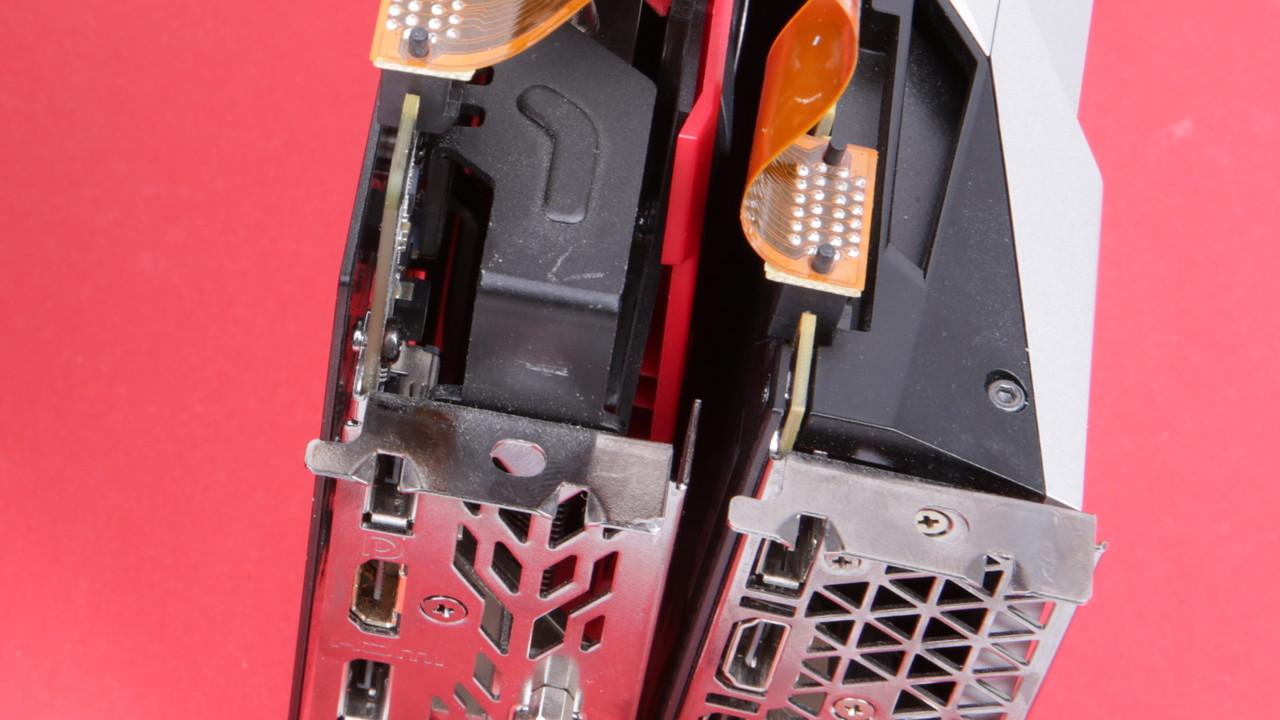 Nvidia Pascal: Berichte über Leistungsverlust bei G‑Sync mit SLI