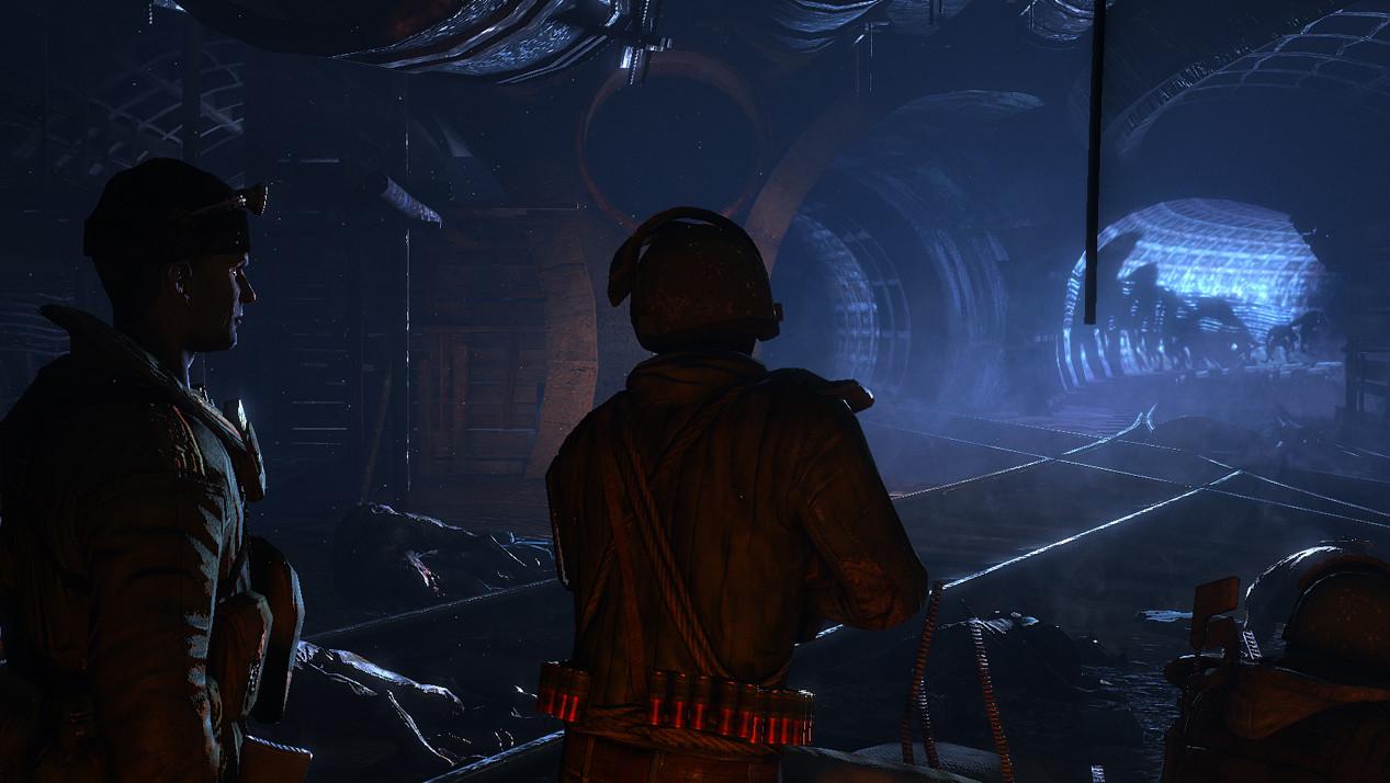 Aktion: Endzeit-Shooter Metro 2033 kostenlos auf Steam